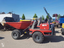 Neuson 4001 mini-dumper second-hand