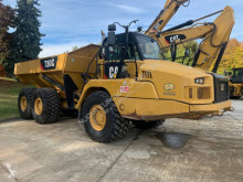 Used articulated dumper Caterpillar 730 C