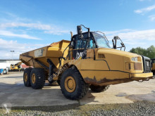 Caterpillar used articulated dumper