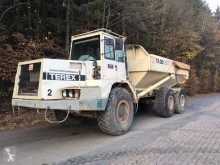 Terex articulated dumper TA 25