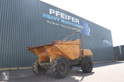 Benford rigid dumper