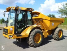 Hydrema 912 F used articulated dumper