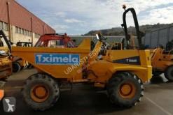 Thwaites Alldrive 7000 FK 7 toneladas tombereau articulé occasion