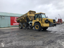 Komatsu HM300-1 used articulated dumper