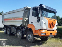 camion benne TP nc