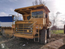 Autobasculantă Euclid Hitachi R 35 rigid second-hand