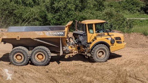 Volvo articulated dumper A 30 F