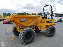 Thwaites MACH 2062 tweedehands mini dumper