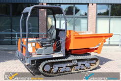 Kubota KC250 HR