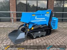 dumper Messersi TC95d Dumper