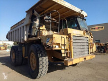 Caterpillar 769C tweedehands starre dumper