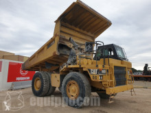 tombereau Caterpillar 769D
