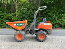 Ausa D 120 AH A tweedehands mini dumper