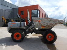 Ausa D600 APG used rigid dumper