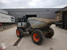 Ausa D600 APG used rigid dumper