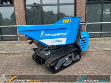mini dumper Messersi
