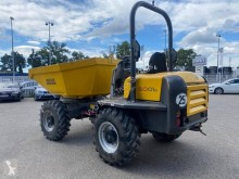 Wacker Neuson 5001 used mini-dumper