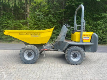 Wacker Neuson Mini-Dumper 3001