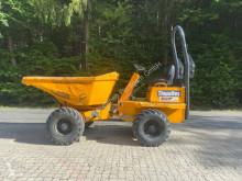 Thwaites 3 Tonnen gebrauchter Mini-Dumper