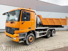 Mercedes Actros 2640 6x4 2640 6x4, Grüne Plakette truck used tipper
