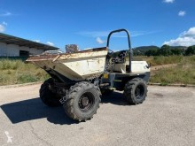 Terex TA 6 S Swing Tip used articulated dumper