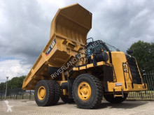 Caterpillar 770 tweedehands starre dumper