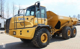 Bell B25D 6x6 used articulated dumper