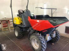 Wacker Neuson 1501 S used articulated dumper