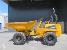 Thwaites 6 Tonne Swivel used mini-dumper