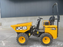 JCB mini-dumper