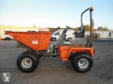 Ausa D 300 AHG Hydrostat used mini-dumper