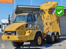 Caterpillar articulated dumper 725