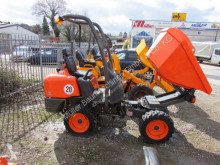 Ausa D 100 AH G used mini-dumper