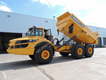 Volvo articulated dumper A45G