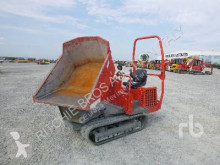 Canycom track dumper