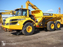 Volvo A 25 G (12000291) MIETE RENTAL used articulated dumper