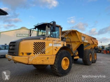 Volvo A 25 E (12000176) MIETE RENTAL used articulated dumper