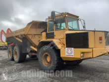 Volvo A30C used articulated dumper