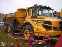 Volvo A 30 G (12000789) MIETE RENTAL used articulated dumper