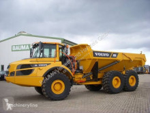 Volvo A 30 G (12000498) MIETE RENTAL used articulated dumper