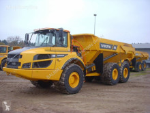 Volvo A 30 G (12001214) MIETE RENTAL used articulated dumper