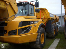 Volvo A 30 G (12001358) MIETE RENTAL used articulated dumper