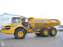 Volvo A 30 G (12001168) MIETE RENTAL used articulated dumper