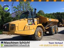 Caterpillar Gelenk-/Knickdumper 725C2 Dumper TOP Zustand 6x6 CE-Maschine
