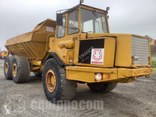 Volvo BM5350 6x6 used articulated dumper