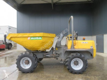 Ausa D 600 AP G used mini-dumper