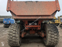 dumper Volvo a35f for sale