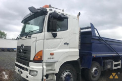 camion benne TP Hino
