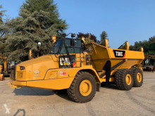 Caterpillar 730 C tweedehands knikdumper