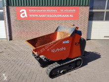 Kubota rupsdumper KC 70 nette machine mini-tombereau occasion
